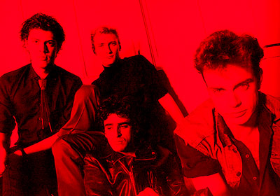 Q19 Eighties, Love Like Blood and Kings and Queens were 80s singles by which British Post-Punk band? Killing Joke