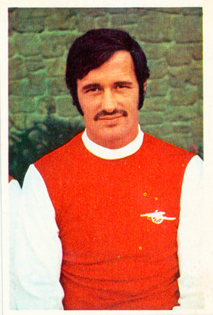 Q24 Which future Leeds and Arsenal manager played for Arsenal against Leeds in the 1972 FA Cup final? George Graham