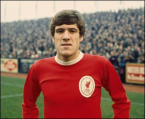 Q25 What was the nickname of the 70s Liverpool and England captain Emlyn Hughes? Crazy Horse