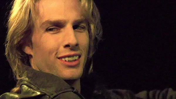 Q38 The character Lestat de Lioncourt appears in which 1994 movie? Interview with a Vampire
