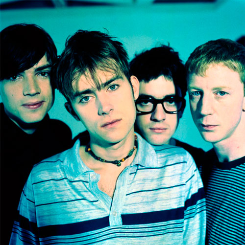 Q19 Girls and Boys by Blur is from which 90s album? Parklife