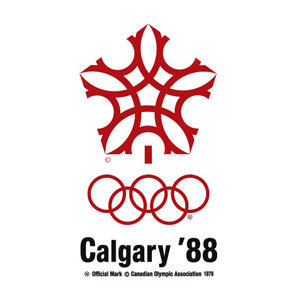 Q22 What major sporting event was held in Calgary, Canada in 1988? The Winter Olympics