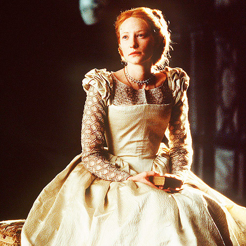 Q34 In the 1998 film Elizabeth who played the virgin Queen? Cate Blanchett
