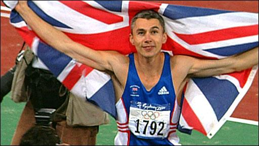 Q28 Who has held the Mens Triple Jump world record since 1995? Jonathan Edwards