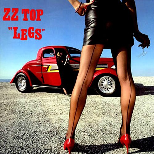 Q14 Sharp Dressed Man, Gimme All Your Lovin' and Legs where all 80s hits for which bearded band? And for a bonus what 1983 album where all three songs from? ZZ Top, the album: Eliminator