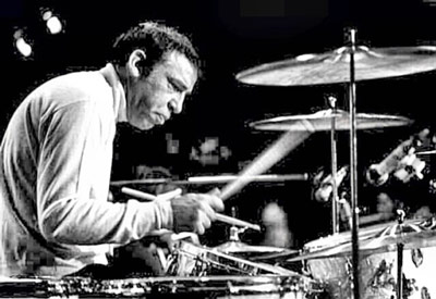 Q17 The jazz musician Buddy Rich was associated with which instrument? Drums