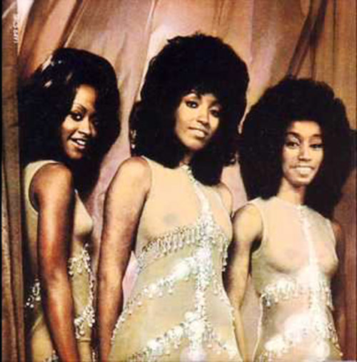 Q18 Fayette Pinkney, Valerie Holiday and Sheila Ferguson were the early 70s line up of which disco trio (allegedly Prince Charles favourite Group)? And, for a bonus point name their only UK number one from 1974? The Three Degrees, the single: When Will I See You Again