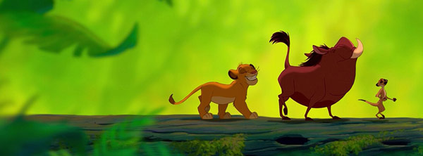34 According to The Lion King song how do you say 'no worries' in Swahili? Hakuna matata