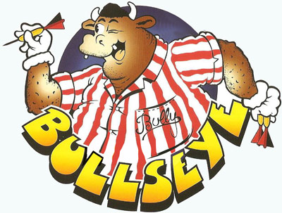 35 Tony Green was Jim Bowen's assistant on which 80s Sunday evening TV show? Bullseye