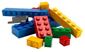 Q3 Which toy derives its name from the Danish phrase for 'play well'? Lego, from 'leg godt'
