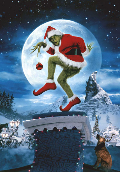 Q36 Who narrated the 2000 film How the Grinch Stole Christmas? And for a bonus point who directed the film? Anthony Hopkins, directed by Ron Howard