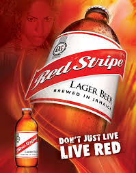 Q1 Red Stripe beer was originally brewed in which country? Jamaica