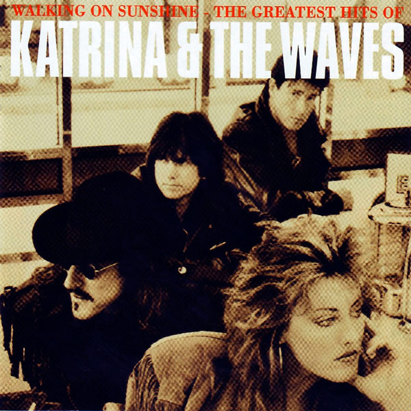 Q13 Who was Walking on Sunshine in the 80s? And for a bonus point what was the year? Katrina and the Waves, 1985