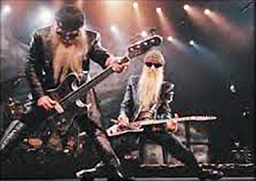 Q13 Classic singles Sharp Dressed Man and Gimme All Your Lovin' came from which 1980s ZZ Top album? And for a bonus point what was the year the album was released? Eliminator from 1983