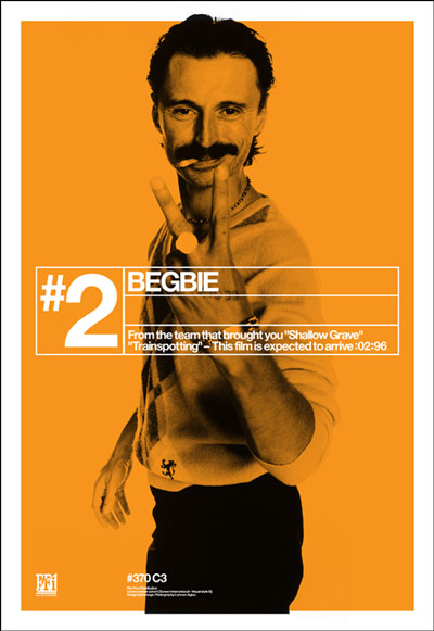 Q38 Who played the psychotic hardman Francis Begbie in the 1996 film Trainspotting? Robert Carlyle