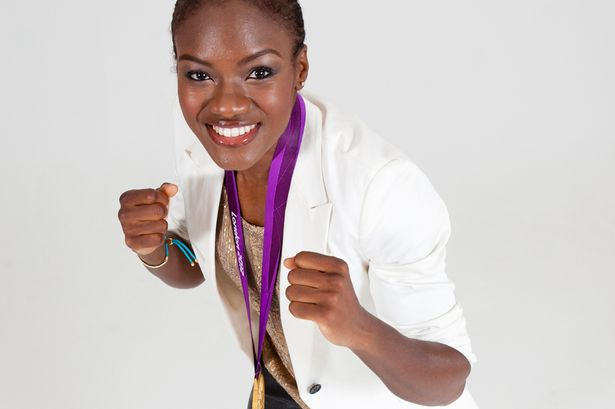 Q24 Who won the first ever women's Olympic boxing gold medal? And for a bonus what was the year? Team GBs Nicola Adams at London 2012 – the first Olympics to include women's boxing