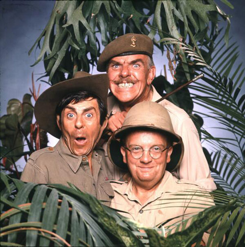 Q34 The popular 70s BBC Comedy Series It Ain't Half Hot Mum was set in India and which other country? Burma (now Myanmar)