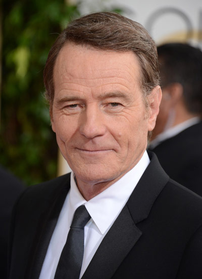 Q39 Brian Cranston, who starred as Walter White in Breaking Bad, went on to play a nuclear scientist in which 2014 (sci-fi) movie? Godzilla