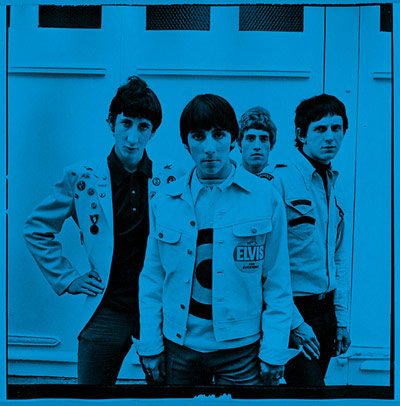 Q18 Which rock band started out as The Detours in the early 60s? And for a bonus point what year did they change their name to the one we are more familiar with? The Who, 1964