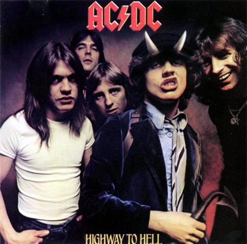 Q11 In the late 70s which band released the best-selling album Highway To Hell?