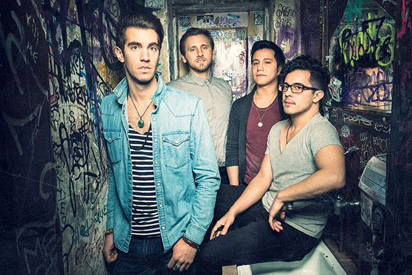 Q20 Which folk music-based Indie Rock band from Brooklyn had a 2014 top twenty hit with Best Day Of My Life? American Authors
