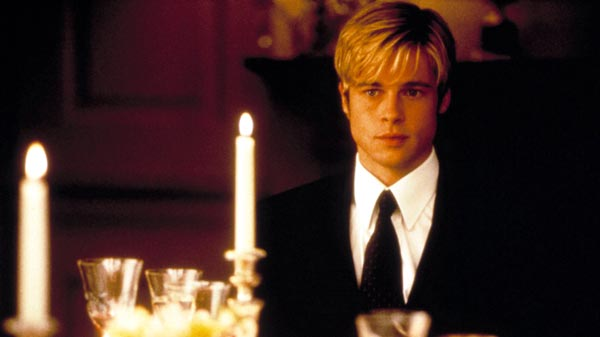 Q33 In the 1998 movie Meet Joe Black who played the title role? Brad Pitt