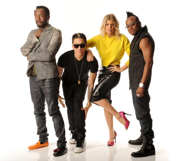 Q11 I Gotta Feeling spent two weeks at the top of the charts for who in 2009? And for a bonus point... the bands very next single went to number one as well, can you name the song? Black Eyed Peas and their subsequent number one was titled Meet Me Halfway
