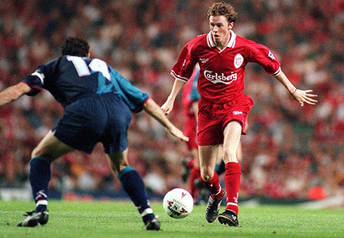 Q25 Which Liverpool shirt number has been worn by Harry Kewell, Steve McManaman and Robbie Keane? The famous Liverpool number 7