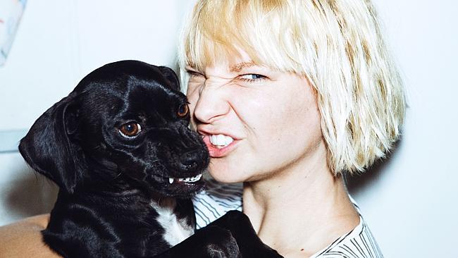 Q13 Which Australian singer featured in David Guetta's 2012 number one Titanium? Sia
