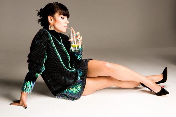 Q12 Alright Still and It's Not Me It's You are the first two albums by which singer? Lily Allen