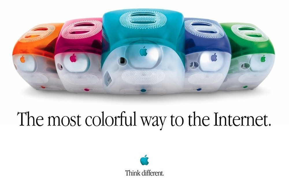 Q10 What revolutionary product launched in early 1998 could you originally buy only in Bondi Blue but by 1999 it was also available in Blueberry, Strawberry, Lime, Tangerine and Grape colours? The original iMac