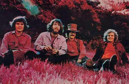 Q14 Which group had a 1969 hit with Proud Mary?  Creedence Clearwater Revival