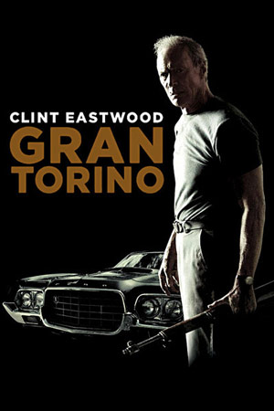 Q38 Who directed (and starred in) the 2008 movie Gran Torino? Clint Eastwood