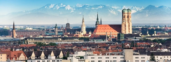 Q2 Which German city is the capital of the Free State of Bavaria? Munich