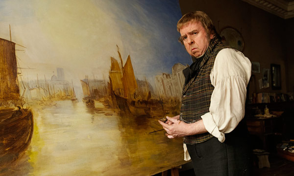 "Q34. According to figures released this week, which historic biopic attracted the most complaints to the British Board of Film Classification in 2014? Mr Turner. A scene in which Timothy Spall's ""clothed buttocks are seen clenching vigorously"" attracted 19 complaints to the BBFC."