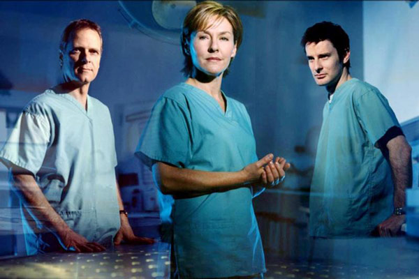 Q35. In the late 1990s crime drama series Silent Witness, what is lead character Sam Ryan's profession? A pathologist