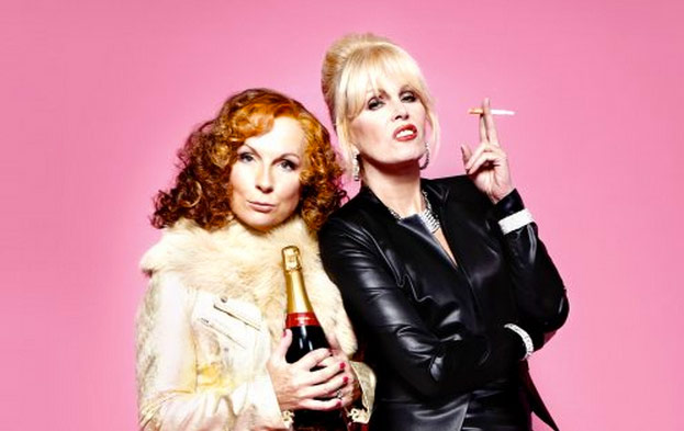 Q32. This Wheels on Fire was the theme tune to which 1990s BBC Comedy? Absolutely Fabulous
