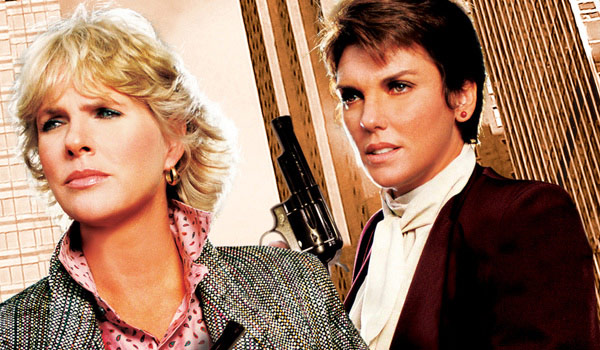Q38. In the 80s TV Cop Series Cagney and Lacey which of the female detectives was played by Sharon Gless? Sharon Gless played Detective Chris Cagney