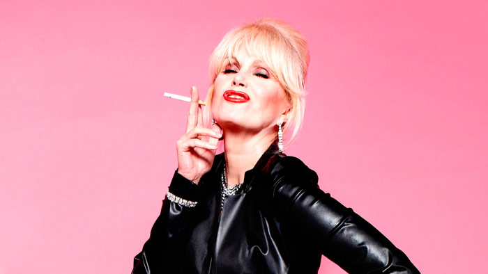 Q35. In Absolutely Fabulous what is the surname of Patsy (the character played by Joanna Lumley)? Patsy Stone