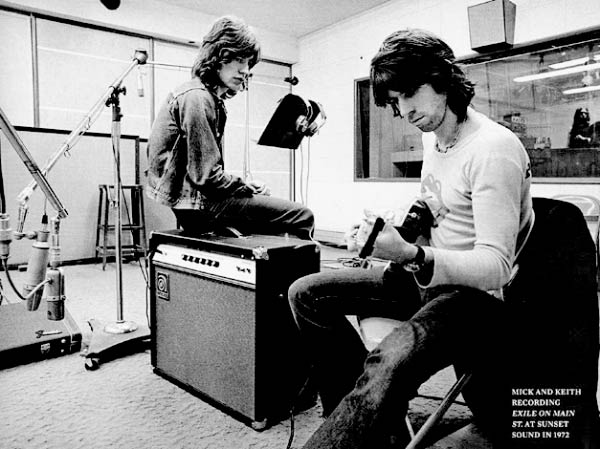 Q12. The 1972 double album Exile on Main Street got to number one for which rock and roll band? The Rolling Stones