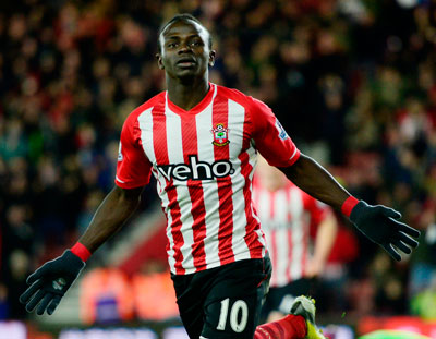 Q29. Who scored the quickest hat-trick in Premier League history in May 2015? Southampton''s Sadio Mane
