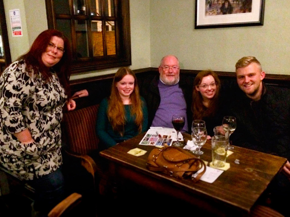 The Winners of Quiz 203 pulled the Food Vouchers, so it could be £70 to play for at Quiz 204.