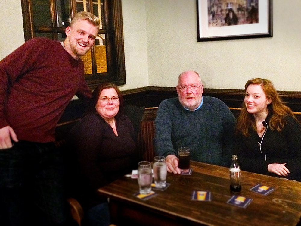 Our Winners last week drew the Cash Prize of £106 and generously donated £6 back in the pot for Quiz 217!