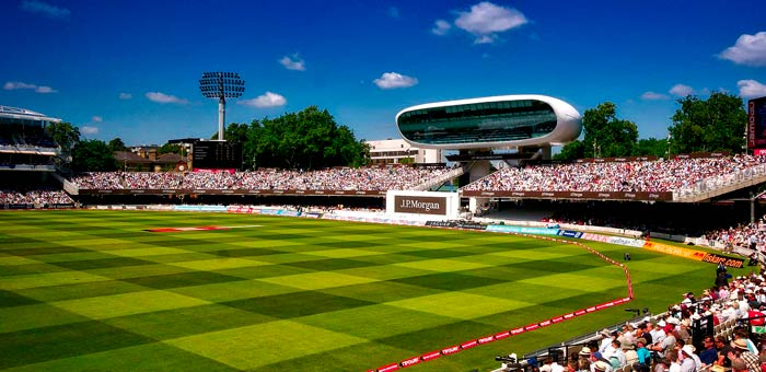 Q22. Other than cricket, what sport is regularly played at Lord's cricket ground? Real tennis