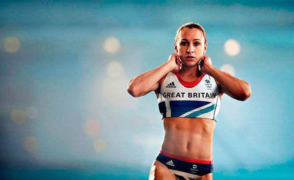 Q22. Which athlete had a stand named after her at Sheffield United's Brammall Lane in 2012 to honor her achievements at the London Olympics? Jessica Ennis