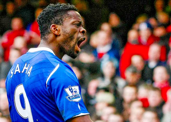 Q30. In the 2009 which player took just 27.9 seconds to score the fastest ever FA Cup Final goal? Louis Saha