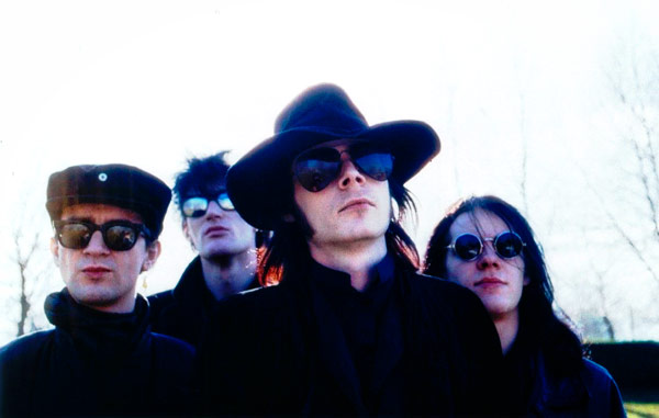 Q14. In which UK City were The Sisters of Mercy, The Wedding Present and The Kaiser Chiefs all formed?