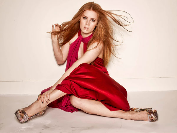 Q38. In which 2013 film did Amy Adams play the partner in crime and love interest of Christian Bale?