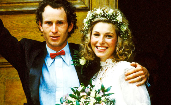 Q28. Which top actress of the time did tennis bad boy John McEnroe marry in 1986? Tatum O'Neal