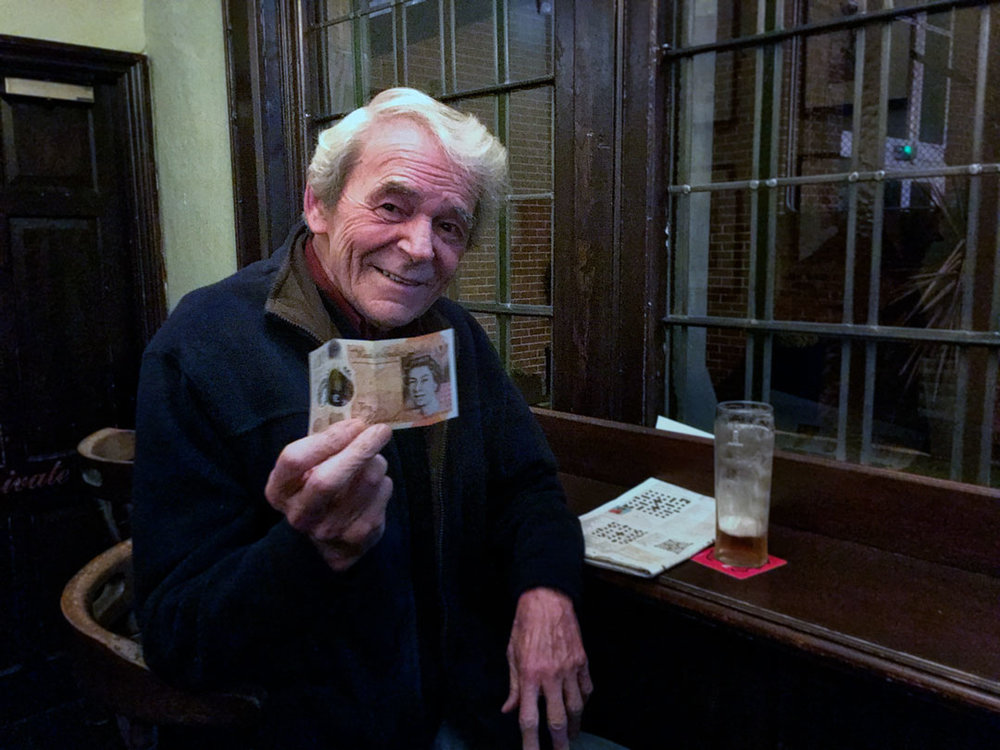 Quiz stalwart Robin H has won a few Wild Card over the years but they were usually worth more than a tenner!